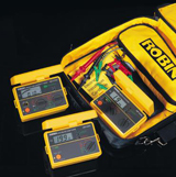 electrical tester set